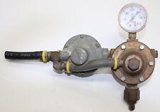 Fisher Controls Type 912 Gas Regulator Modern Engineering Valve Gauge P-1-DD