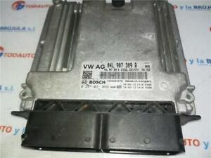 0281031066 ignition control unit volkswagen passat b8 2.0 tdi 0 303802