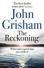 The Reckoning by Author John Grisham 9781473684423