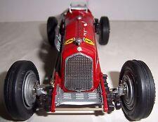 Vintage Revival 1:20 Blanco-Metal 1932-1935 Alfa Romeo P3 Nuvolari