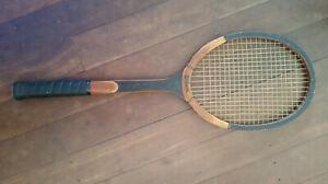 Antique wooden Wilson tennis racquet - Light 4 1/2