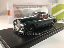 AUTOCULT 1/43 Bentley Type R Gooda Special Great Britain 1954 Green Art.ATC05024