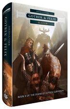 Slayer - Gotrek And Felix  - Guymer  David Hardback Edition - New 9781849708401