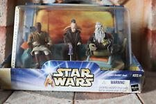 Geonosian War Room 1&2 Star Wars SAGA 2003