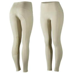 Horze Bianca Silicone Tights