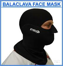 Proline Balaclava Face Mask Neoprene Lycra Outdoor Sport Protection Head Wear
