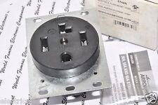 1pcs-COOPER 5744N NEMA 14-30R 30A 125/250V AC Power Receptacle