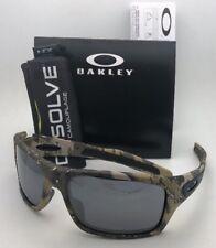 9c04ed0f5a9 New OAKLEY Sunglasses TURBINE OO9263-31 65-17 Desolve Bare Camo w  Black