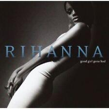 Rihanna: Good Girl Gone Bad Audio-CD