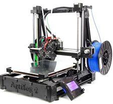 [3DMakerWorld] Artifex 2 Duo 3D Printer - Black, Complete Kit Bundle
