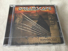 DREAMSCAPE - Revoiced CD BRAND NEW & SEALED!