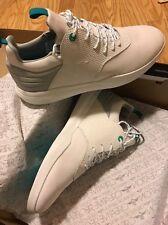 Creative Recreation Men's Deross White Vapor Fashion Sneakers 10