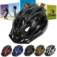 Unisex Outdoor Road Mountain Bike MTB Bicycle Helmet Cycling Sport Safety Helmet
