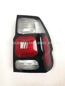 FOR MITSUBISHI PAJERO/MONTERO SPORT Rear Tail Right Light 2001-2007