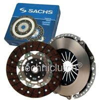 SACHS 2 PART CLUTCH KIT FOR SKODA YETI SUV 2.0 TDI 4X4