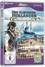 The Flying Dutchman - Prison The Ghosts PC New+Boxed
