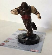 HeroClix The Uncanny X-Men #030  JUGGERNAUT  MARVEL