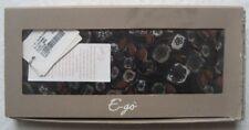 E-GO Foulard - Damentuch Gr. One Size Mehrfarbig
