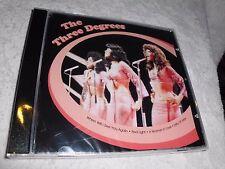 Three Degrees - The Three Degrees CD - OVP