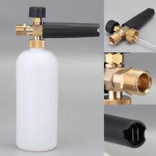 Pressure Washer Foam Lance, Car Wash Sprayer Cannon M22 For Kranzle Karcher