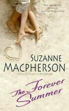 Avon Romance: The Forever Summer by Suzanne MacPherson (2007, Paperback)