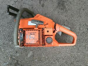 Husqvarna 42 chainsaw . not running /for parts