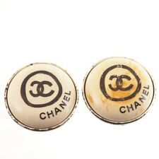 Vintage Chanel 2000 Collection Earrings.