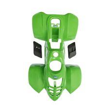 HMParts Quad Atv Quad Enfants 50-110 Ccm Plastique Kit Vert