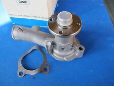 Pompe à eau Graf pour: Ford: Escort II (ATH)