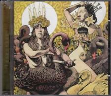 BARONESS Yellow & Green 2012 2 CD Relapse Records Sludge Metal