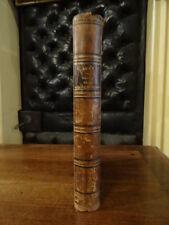 Auber, Traité de la Science Médicale ( Histoire et DOgme, 1853
