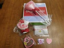 AMERICAN GIRL MYAG  FRIENDS ARE SWEET SET NEW IN BOX SET COMPLETE
