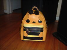 LOUNGEFLY DISNEY POOH BUMBLE BEE MINI BACKPACK~ WITH TAGS~BRAND NEW~ ANTENNA~