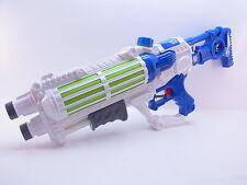 LOT 37035 Wasserpistole Space Water Gun weiß 58cm m. Pumpe Kinder Wasser NEU OVP