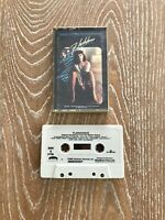 Flashdance Original Soundtrack From The Motion Picture Cassette Tape 1983
