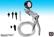 Druck - Unterdruck-Handpumpe Metall