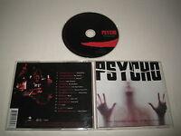 Psycho/Soundtrack/Brian Grazer (Geffen/Gedanken 25313) CD Album