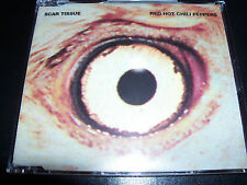 Red Hot Chili Peppers Scar Tissue Australian 3 Track CD Single