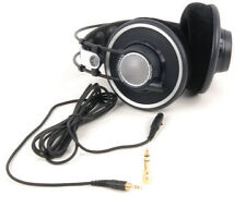 AKG K 702 Over the Head Cable Headphone - Black