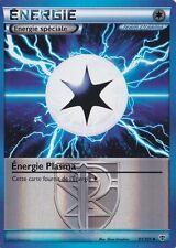 Energie plasma Reverse-N&B:Explosion Plasma-91/101-Carte Pokemon Neuve Française