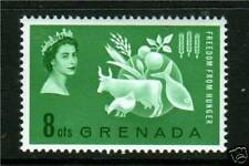 Grenada 1963 Freedom from Hunger SG 211 MNH