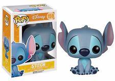 Funko Pop! Disney Lilo & Stitch Seated Stitch Vinyl Figure