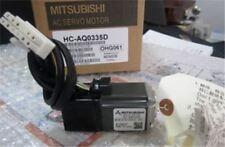 1Pc Mitsubishi Servo Motor Brand New HC-AQ0335D