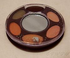 Avon Ginger Browns Holiday Palette 5 Eye Shadows w applicator 12 oz 3.6 gr New
