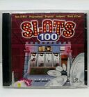 Swift Slots 100 - Pc Computer Game By Cosmi - Brand New Sealed Free Shipping