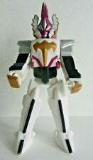 power rangers dino thunder white ranger dino stegazord suit figure bandai RARE