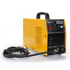 HQ 3 in 1 Multi Functional TIG / MMA / Air Plasma Cutter Welder CT312