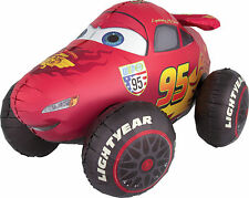 "Disney Pixar Cars Airwalker 41"" Birthday Party Jumbo Balloon Decoration"