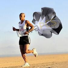 "New 40"" Inch Speed Training Resistance Parachute Running Chute Long-distance Run"
