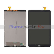 Black LCD Display Touch Digitizer Assembly For Samsung Galaxy Tab A 10.1 SM-T580